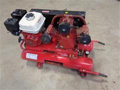 Digital DP6516 Portable Air Compressor