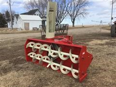 Butler/Farmking 960 Snow Blower
