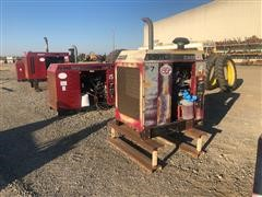 1999 Case IH 4391T Power Unit