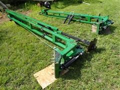 Moore-Built 20' Planter/Drill Markers