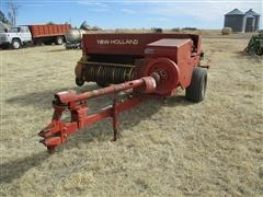 New Holland 320 14x18 Small Square Baler