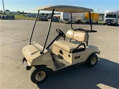 2011 Club Car DS Player Electric Golf Cart W/Charger