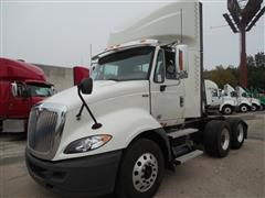 2013 International Pro Star+ 113 T/A Truck Tractor