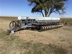 CrustBuster TS 3200 Grain Drill