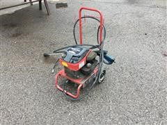 Coleman Clean Machine 1500 PSI Pressure Washer