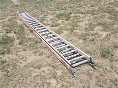 Werner 40' Extension Ladder