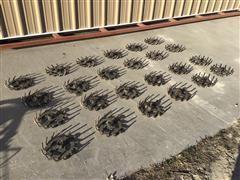 Schlagel Closing Wheels/seed Firmers