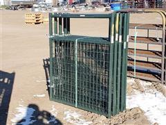 Behlen Utility Gates