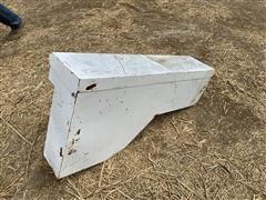 Tool & Parts Storage Box
