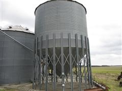 GSI Grain Storage Bin
