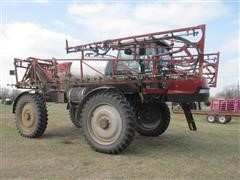 2012 Case International Patriot 3330 Sprayer