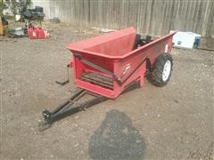 Fimco Small Manure Spreader