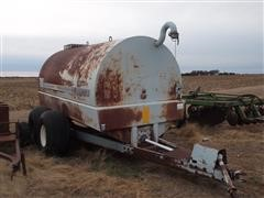 AO Smith 5200 Slurry Wagon