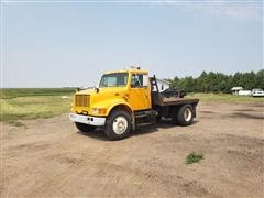 1997 International 4700 S/A Truck Tractor