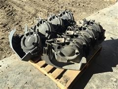 Case IH 1250 Planter Meters