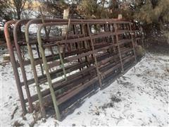 Powder River 16' Gates