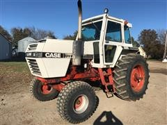 Case IH 2390 2WD Tractor