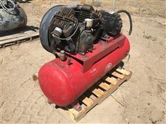 Par 50JO Stationary Air Compressor