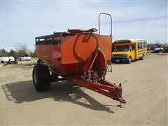 Bechard Airvator Air Cart