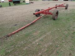 John Deere 963 Header Cart