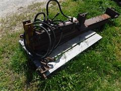 SpeeCo Hydraulic Log Splitter