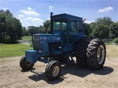1974 Ford 9600 2WD Tractor