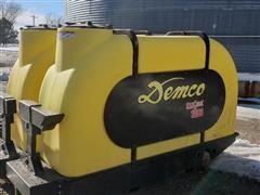 Demco 1200 Side Quest Tanks