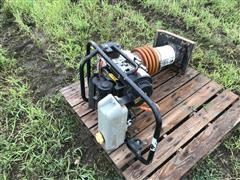 2010 Powerland PDR80 Tamping Rammer