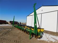 John Deere 7300 Maxemerge 3 Pt Planter