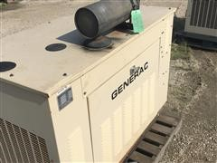 1998 Generac 00998-0 25 KW Generator