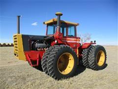 1983 Versatile 555 4WD Tractor