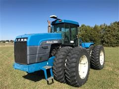 New Holland 9684 4WD Tractor