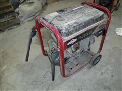 Briggs & Stratton 030207 Elite Series 10000 Watt Portable Generator