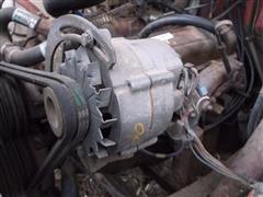 Gm Gas Take Out Motor
