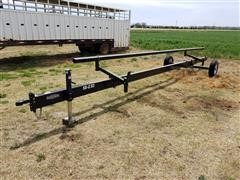 Harvest Ag Fabricating SB 230 30' Header Trailer