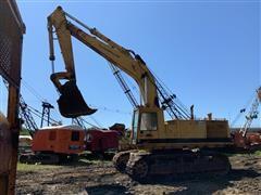 1981 Caterpillar 245 Hydraulic Excavator