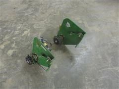 2014 John Deere 1790 Hydraulic Drives