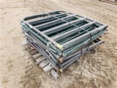 Behlen Mfg 4' Wide Utility Gates