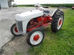 1941 Ford 9N 2WD Tractor