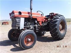1974 Massey Ferguson 165 2WD Tractor