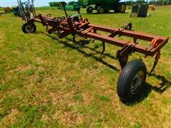 3-Pt Anhydrous Applicator