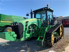 2009 John Deere 8320RT Tracked Tractor