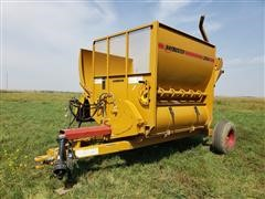 DuraTech Haybuster 2650 Bale Processor