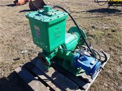 Gorman-Rupp 64C60 PA Series Prime-Aire Centrifugal Pump