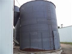 Columbia Grain Bin