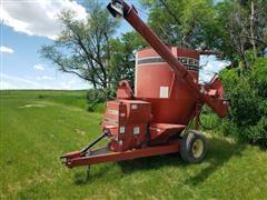 Gehl RM125 Roller Mill Mixer