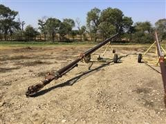 "Farm King 7"" X 51' Auger"