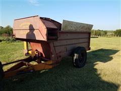 Kelly Ryan 4 x 10 Feed-R-Wagon
