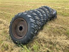 11.2-24.5 Pivot Tires