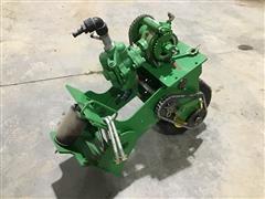 CDS - JOHN BLUE LM-2455JD Fertilizer Pump W/Drive Wheel